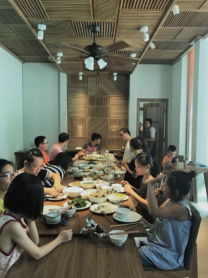 quạt mrvu classic tại Minh House - Hotel & Apartment