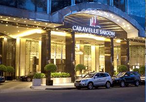 Caravelle Hotel Sài Gòn