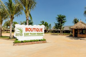 Boutique Cẩm Thanh Resort Hội An