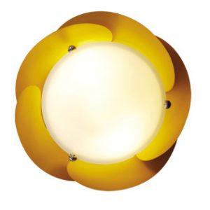 Quạt trần Sole Yellow